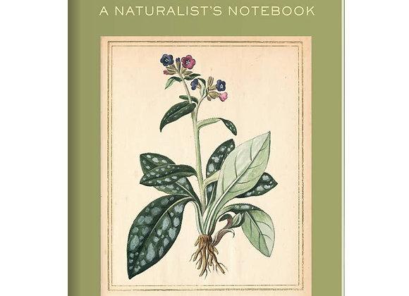 Botany Naturalist's Notebook