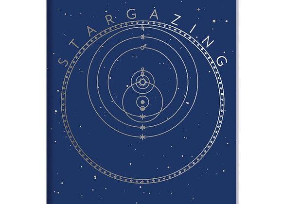 Stargazing Notebook