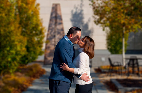 Yaizmen Sheree Engagement Portraits
