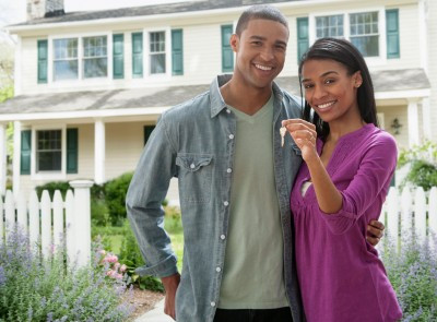 8 Steps to Buying a Home