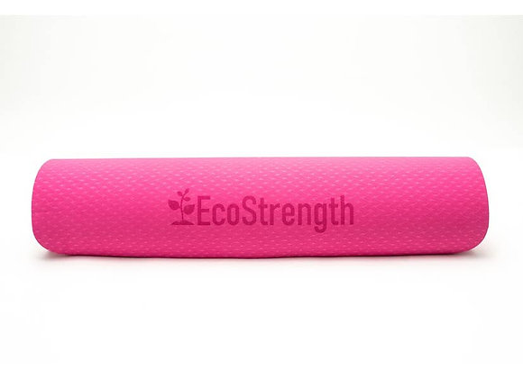 EcoStrength Yoga Mat