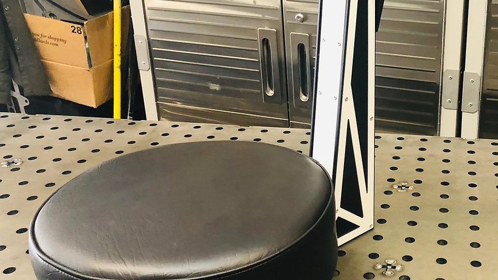 Welding Fab Table Floating Seat