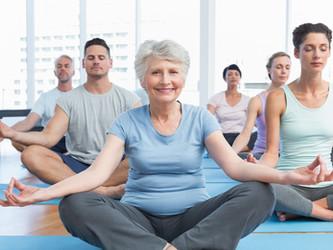 Pesquisa revela ganho funcional em idosos a partir de exercícios multicomponentes