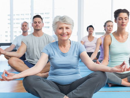 Cardiovascular Adaptations to Exercise Training in Older Adults