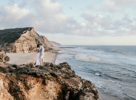 Elopements in Portugal - The ultimate guide for couples