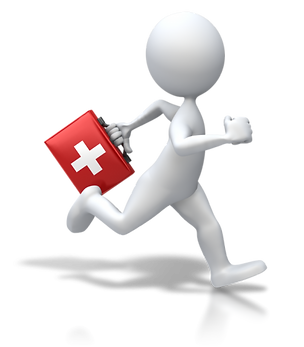 Accident Reporting and First Aid