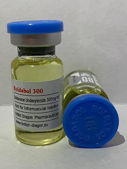 Boldabol 300 (Equipoise)