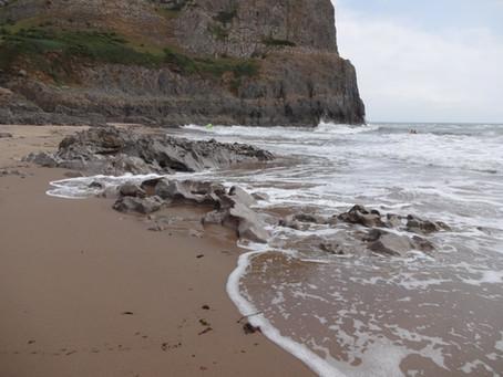 Beside Myself Beside The Seaside