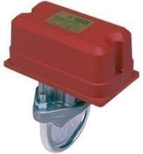 UL/FM Water Flow Detector