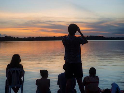Uma viagem inesquecível ao Brasil