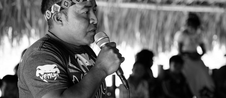 Por que e como podemos empoderar comunidades indígenas?
