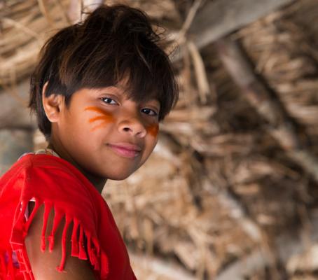 Turismo e Voluntariado em Aldeias Indígenas: a atuação da Vivalá