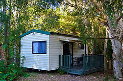 Jervi Bay Accommodation