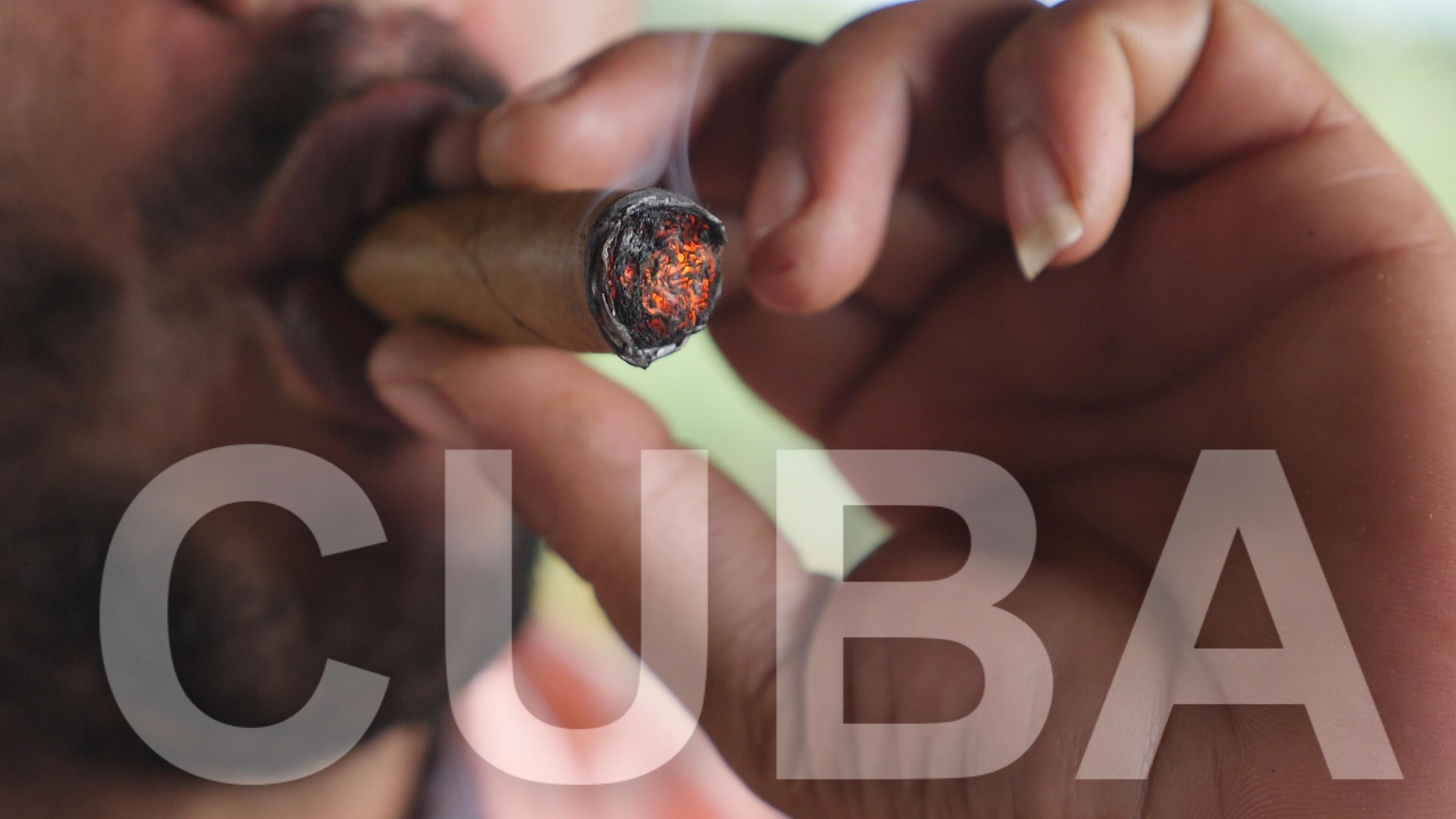 Image cuba