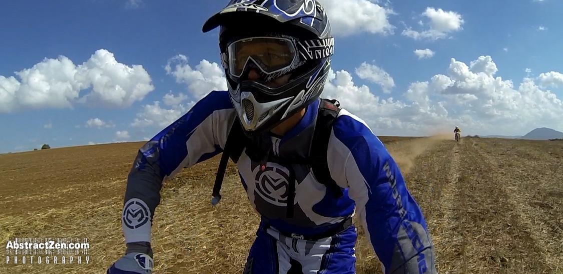 MOTOCROSS Enduro Riders