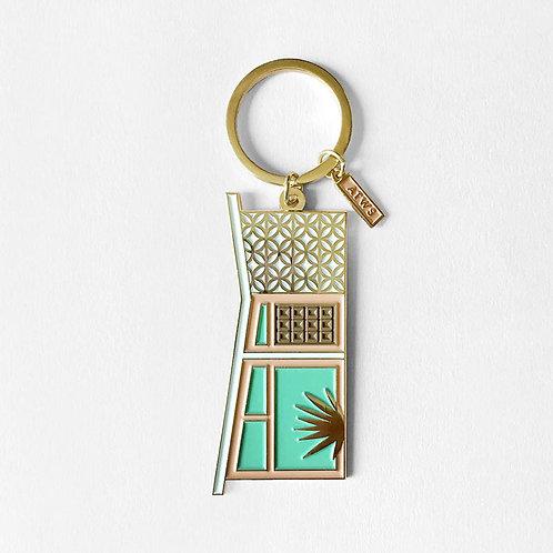 Porte clés palm springs
