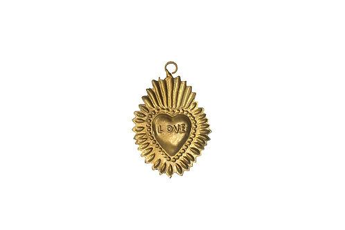 Coeur love gold