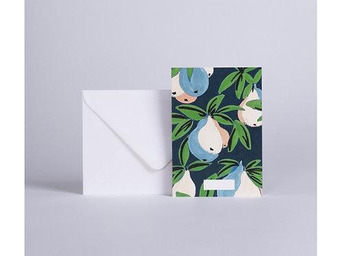 Carte exquise