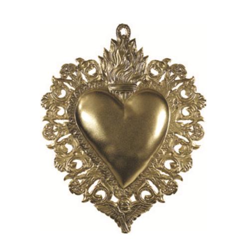 Coeur Maria gold