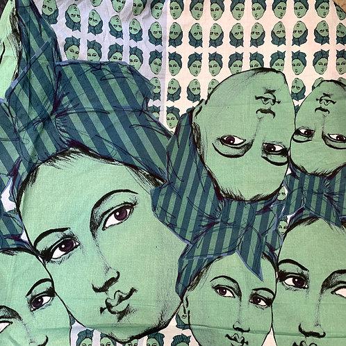 Foulard femmes