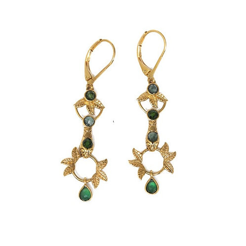 Boucles Sissi