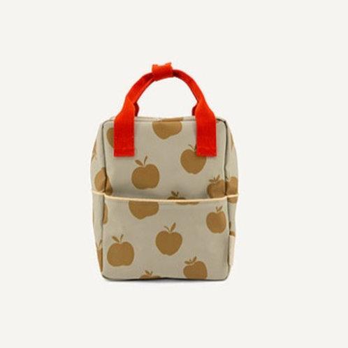 Petit sac à dos pommes