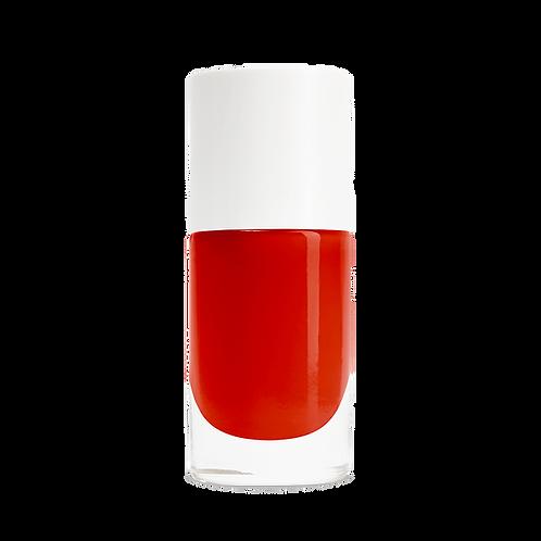 Vernis Georgia-rouge coquelicot