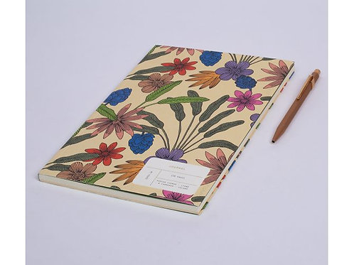 Journal luxuriance