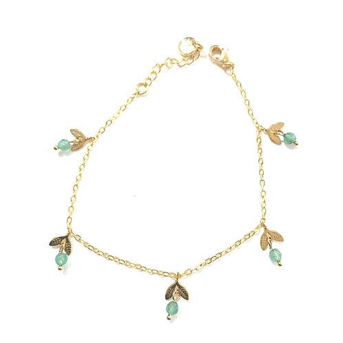 Bracelet cerisier