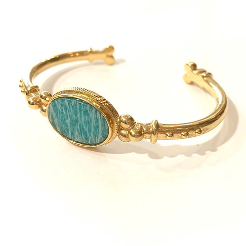 Bracelet Jasmine médaillon
