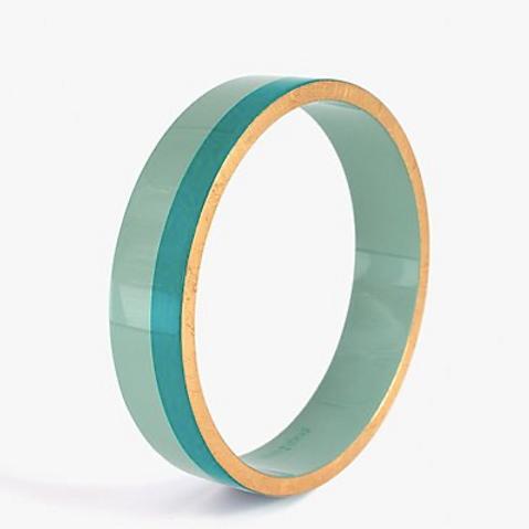 Bracelet Alba vert
