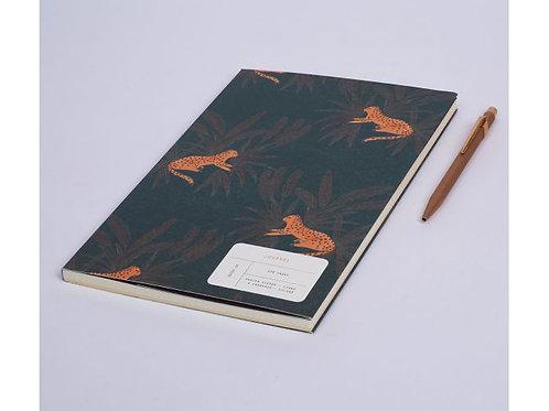 Journal guépards