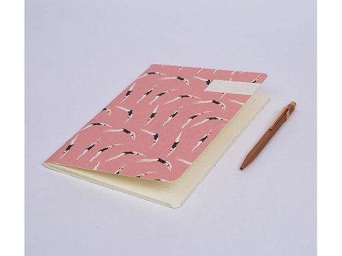 Cahier Plongeuses