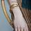 Thumbnail: Bracelet Aya crocodile
