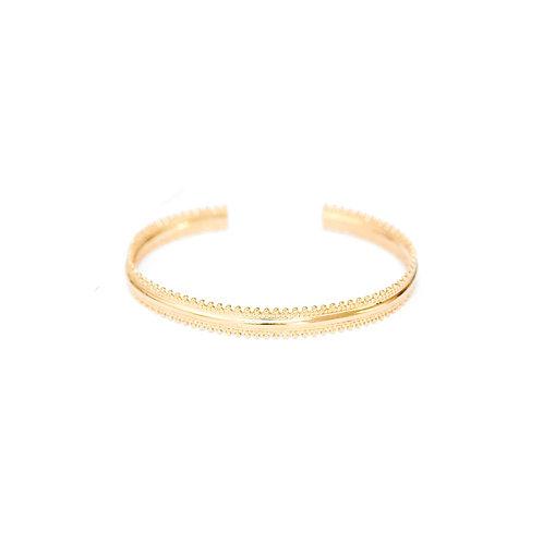 Bracelet Jasmine simple