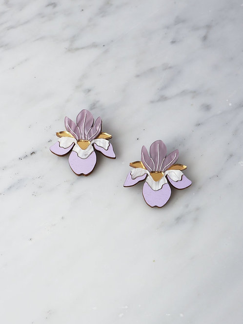 Boucles Iris