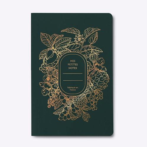 Journal abondance sapin
