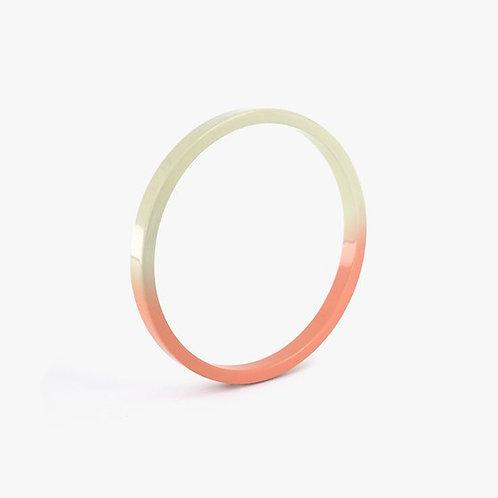 Bracelet gradient pêche