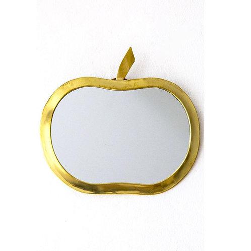 Miroir pomme