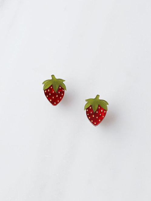 Petits clous fraises