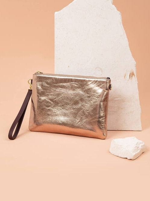Pochette Willy coconut