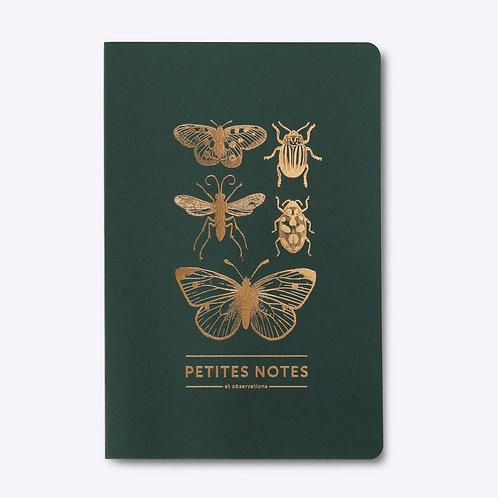 Journal papillons