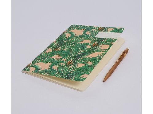 Cahier botanique