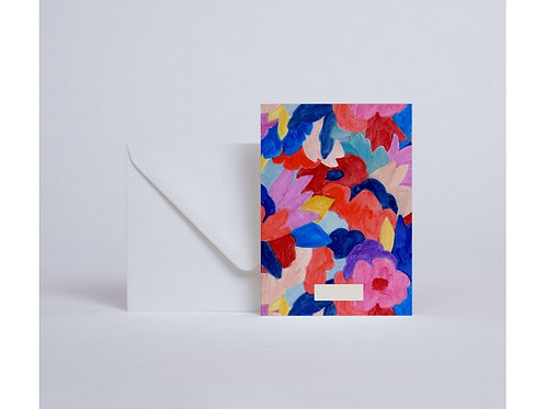 Carte primavera