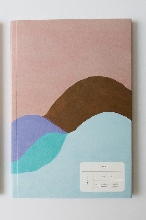 Journal Paysage