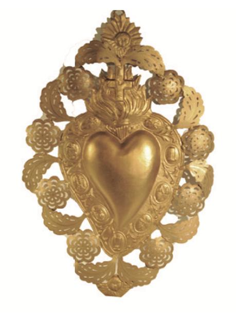 Coeur Maje gold