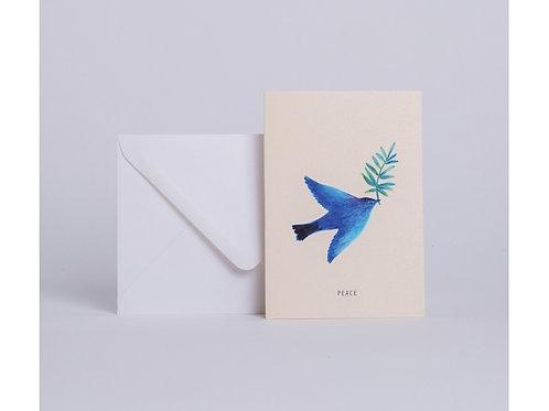 Carte peace