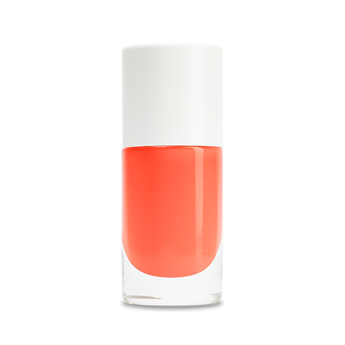 Vernis Sunny-orange corail