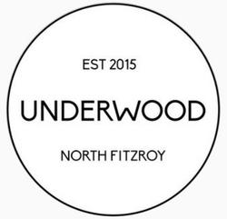 UNDERWOOD North Fitzroy