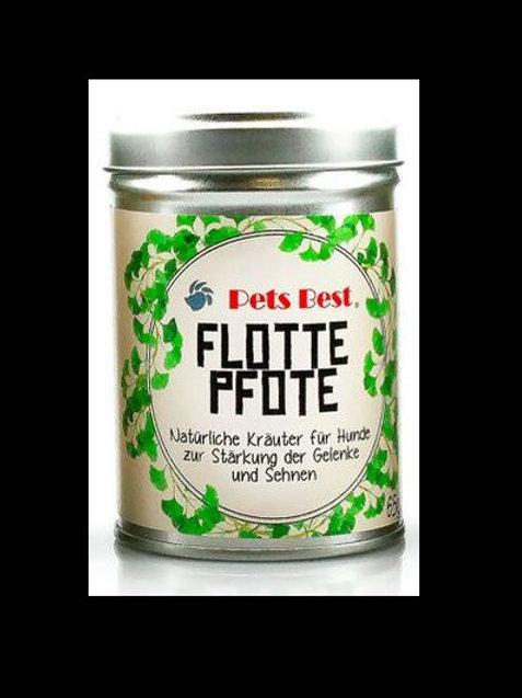 Pets Best® Flotte Pfote Kräutermischung